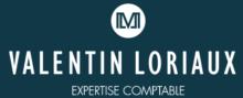 Valentin Loriaux Logo